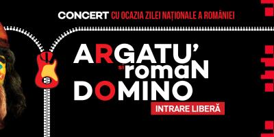 Afis concert PRUT FEST CHISINAU