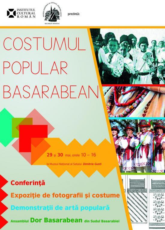 Costumul popular basarabean
