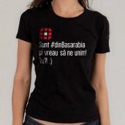 Sunt-#dinBasarabia-si vrea-sa-ne-unim-Tu
