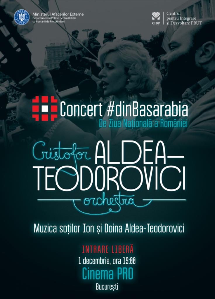 Concert dinBasarabia
